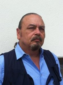 "Ángel Jorge Chávez Rodríguez ""El marlin Rojo"""